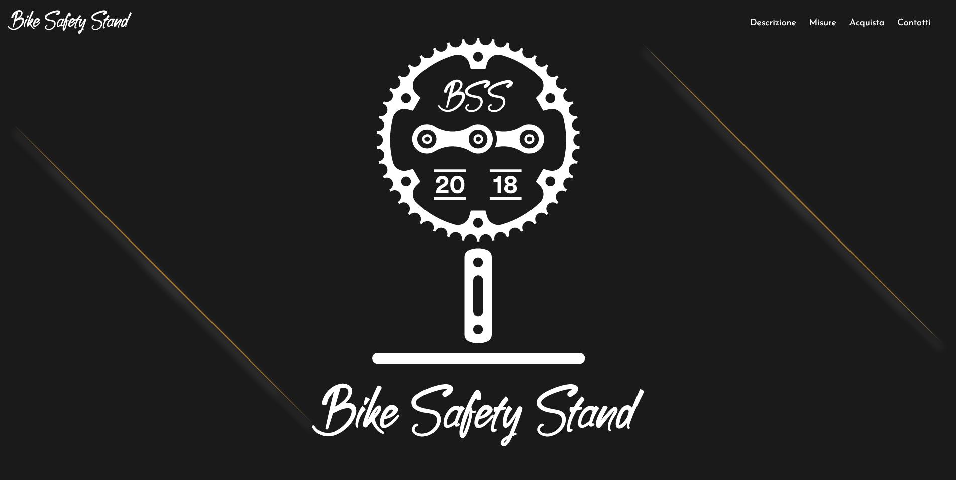 Screenshot 2020 06 22 Bike Safety Stand Sistema di sostegno antifurto per biciclette